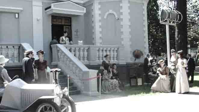 музей братьев нобель в батуми