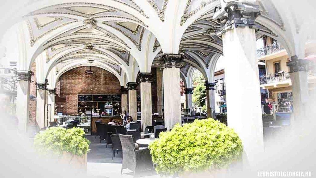 Площадь Пьяцца