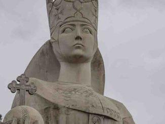 Храм царицы Тамары