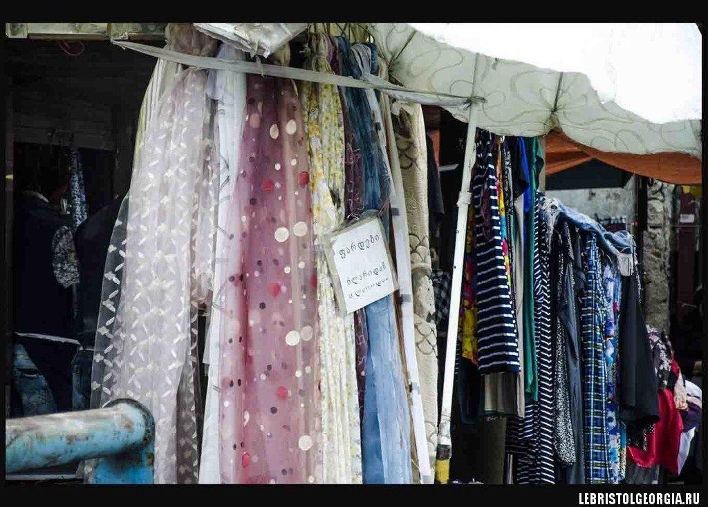 Рынок Кутаиси