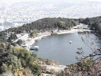 Черепашье озеро