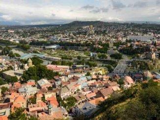 Выставки в Тбилиси