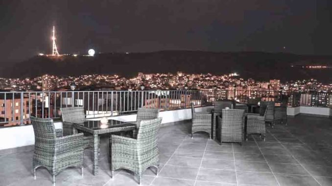 ORION HOTEL TBILISI