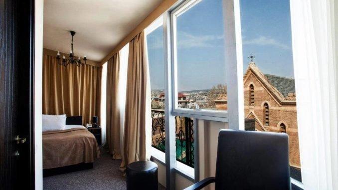 CITY TBILISI HOTEL