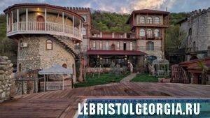 организация свадьбы в грузии