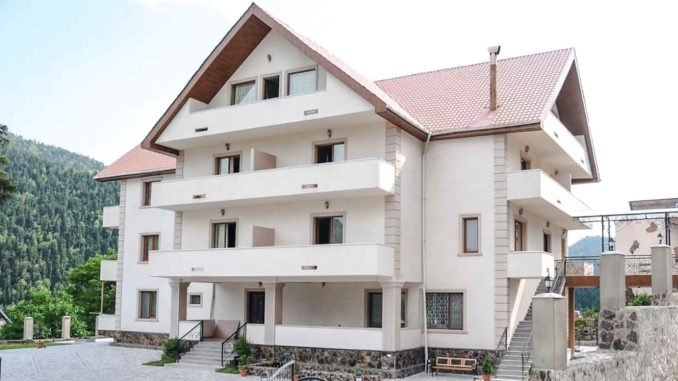 Natali Hotel Borjomi
