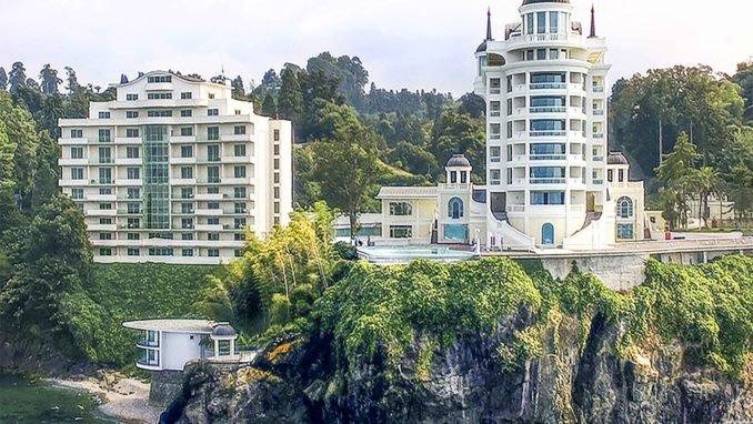 Castello Mare Hotel