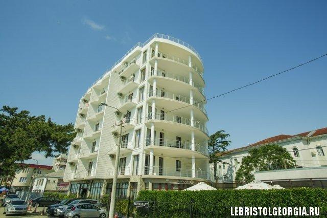 Kobuleti Pearl Of Sea Hotel & Spa
