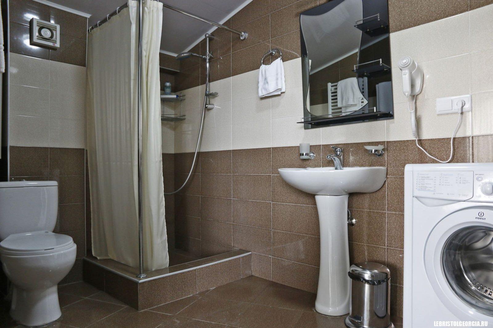 Снять жилье в Гудаури без посредников