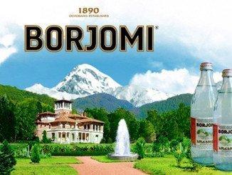 Дворец Романовых в Боржоми
