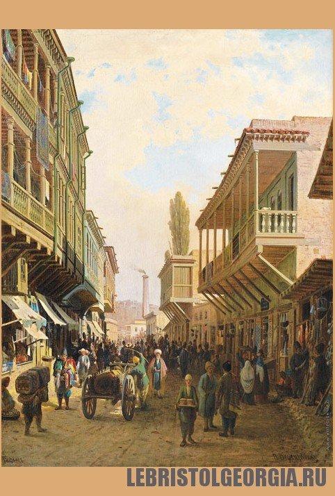 Татарская площадь