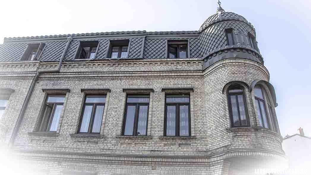 архитектура старого батуми