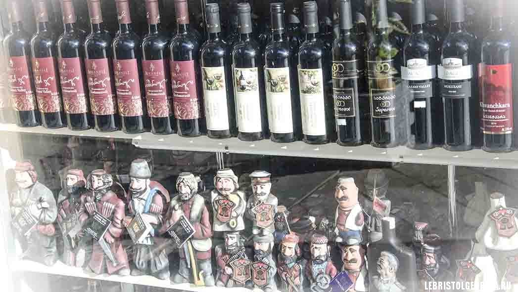 вино батуми