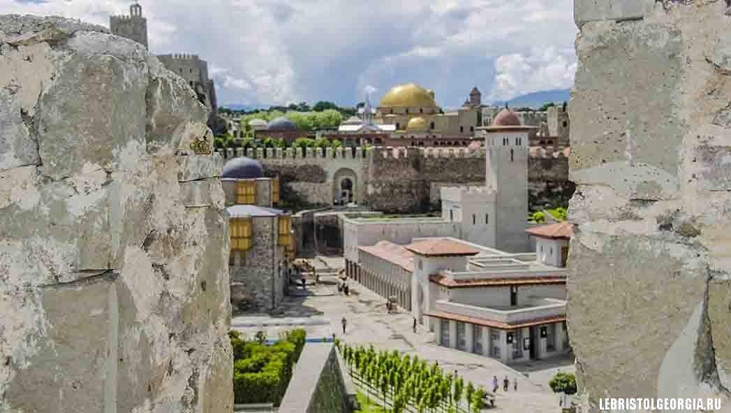 Рабат замок