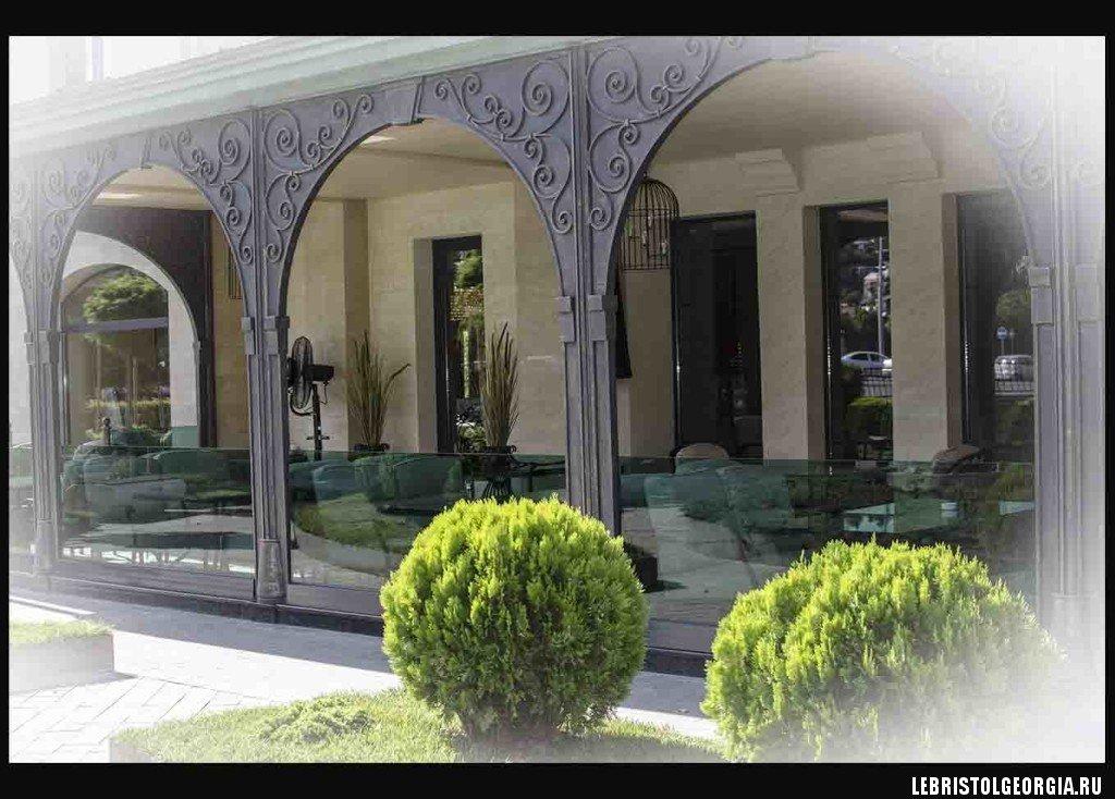 Отели Тбилиси в центре