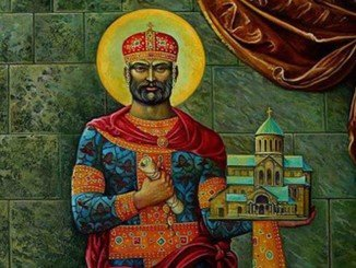 грузинские цари