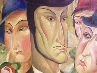 Выставки в Грузии
