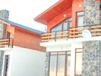 Villa Mtashi