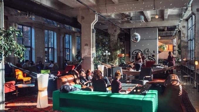 фабрика тбилиси