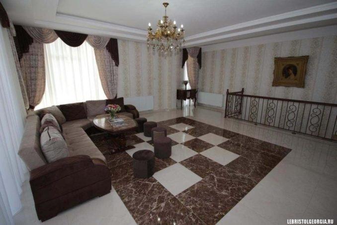 Мари Луис отель