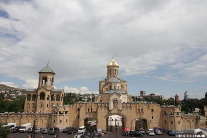 отель Тбилиси Мари Луис