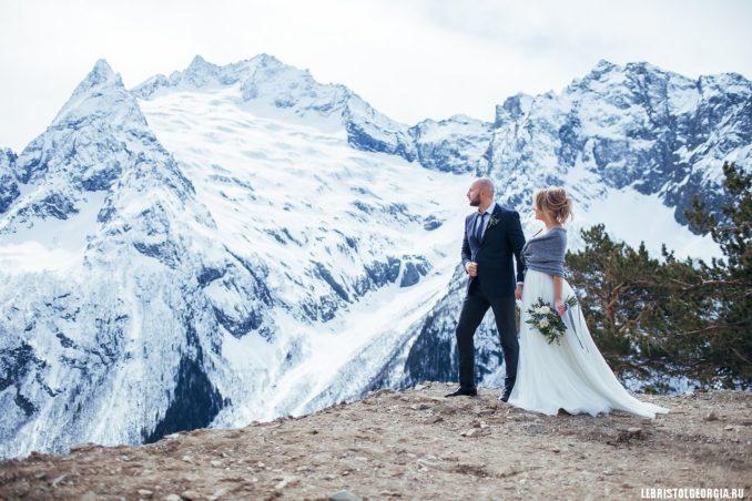 свадьба с акцентом агентство