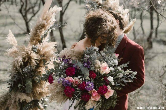 malibu flowers свадьба