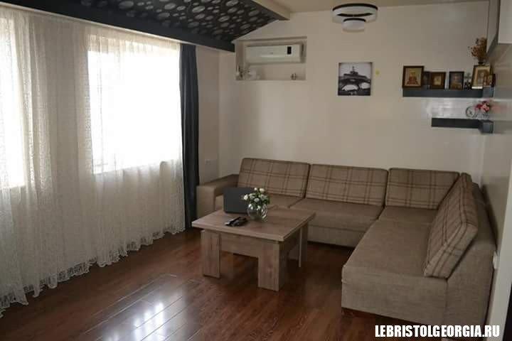 Снять квартиру в Батуми возле моря
